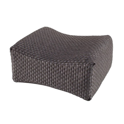 Dunlop Foams Hour Glass Pillow