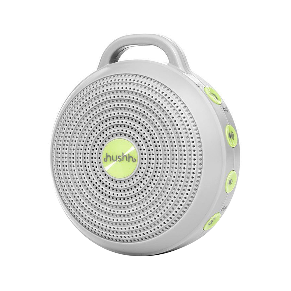 Marpac Yogasleep Hushh for Baby Portable White Noise Sound Machine