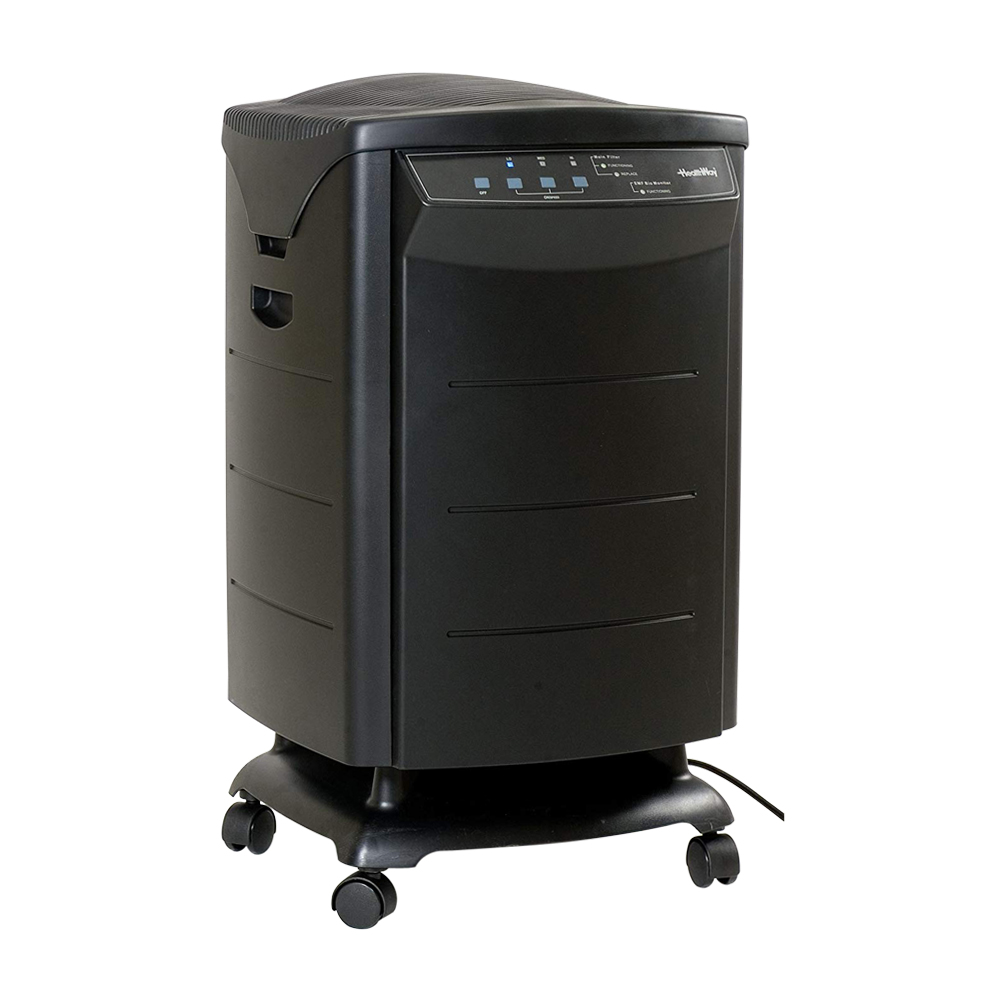 Healthway Deluxe Professional 9 Stage Air Purifier