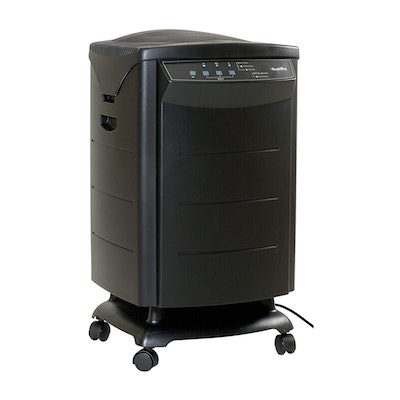 Healthway Deluxe Professional 9 Stage Air Purifier High Res