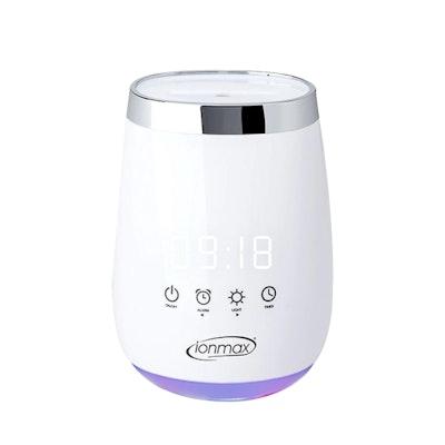 Ionmax Serene ION 138 Cool Mist Ultrasonic Aroma Diffuser LED LIghts - Purple light Thumbnail