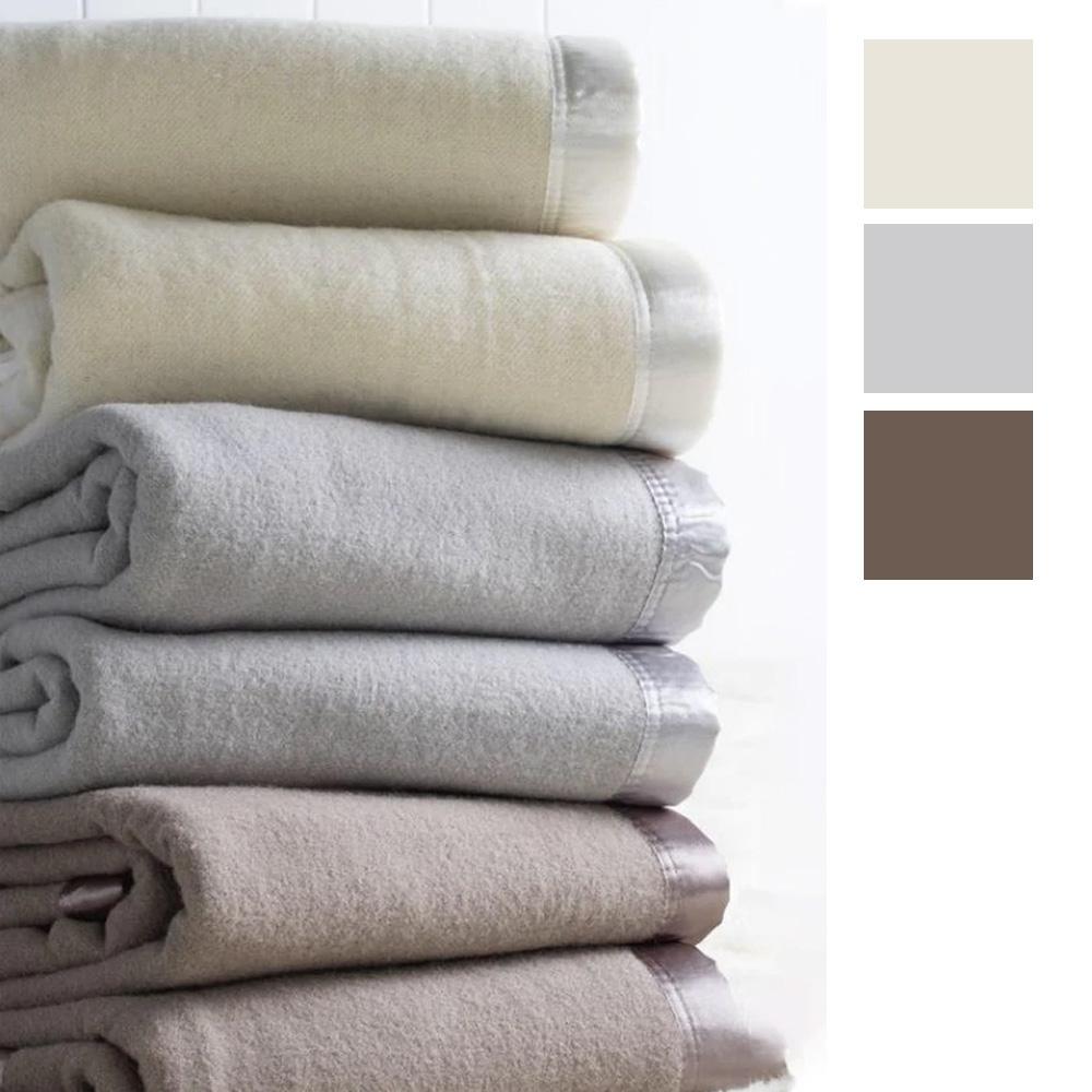 Jason Washable Premium Australian Wool Blankets