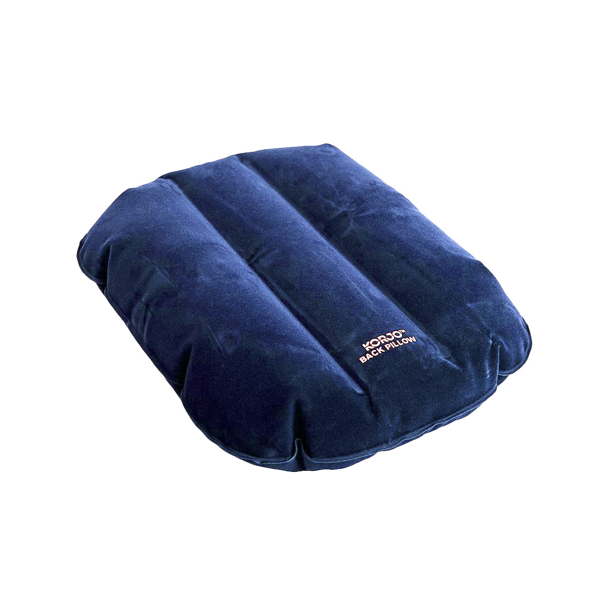 Korjo Inflatable Travel Back Pillow