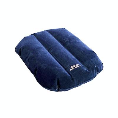 Korjo Inflatable Travel Back Pillow