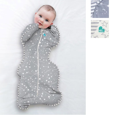 Love to Dream Swaddle Up Bamboo 1.0 Tog Swatch