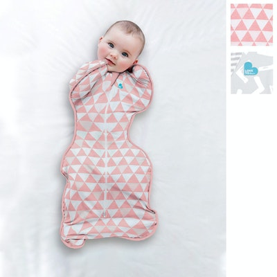 Love to Dream Swaddle Up Bamboo Lite 0.2 Tog New Thumbnail