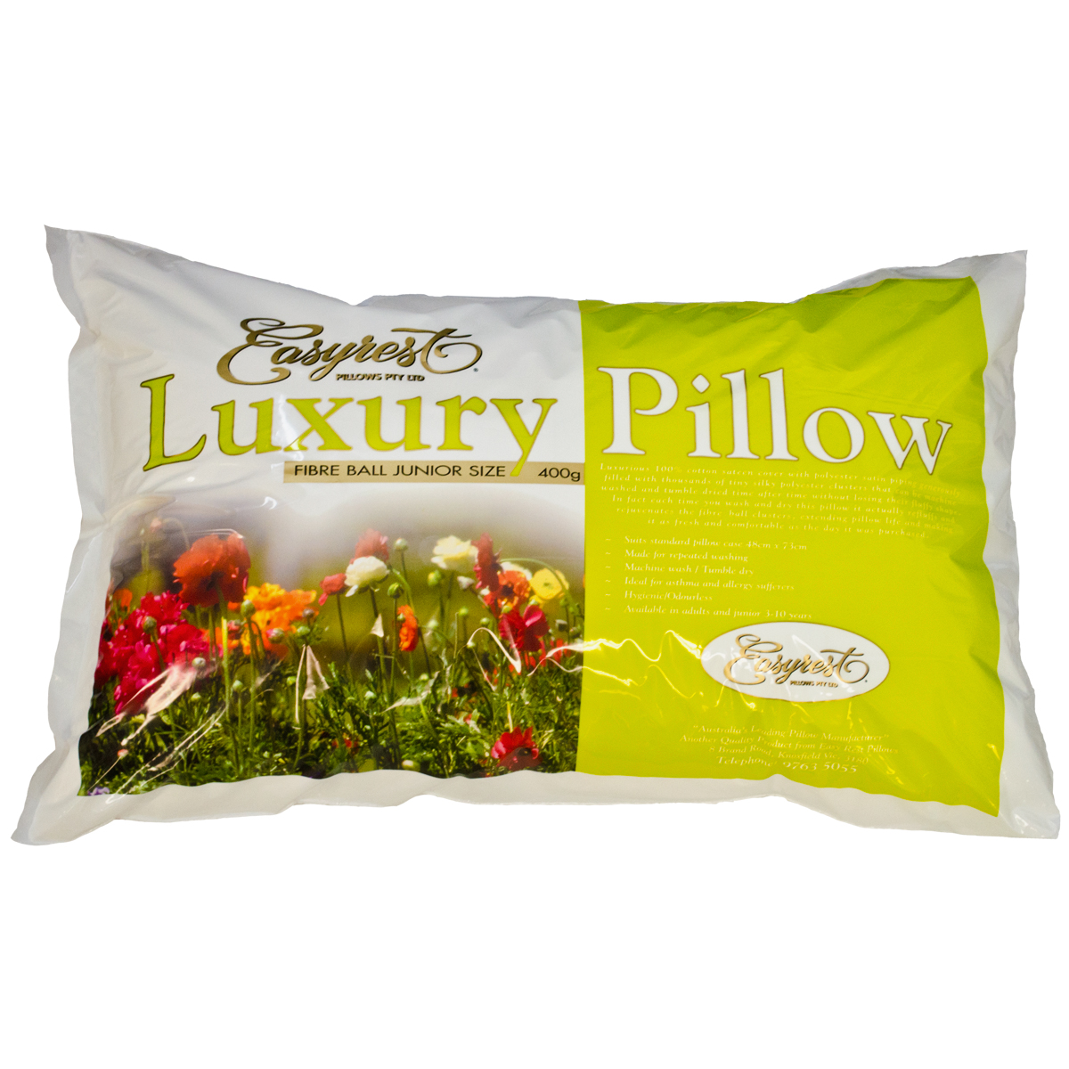 Easyrest Luxury Junior Pillow
