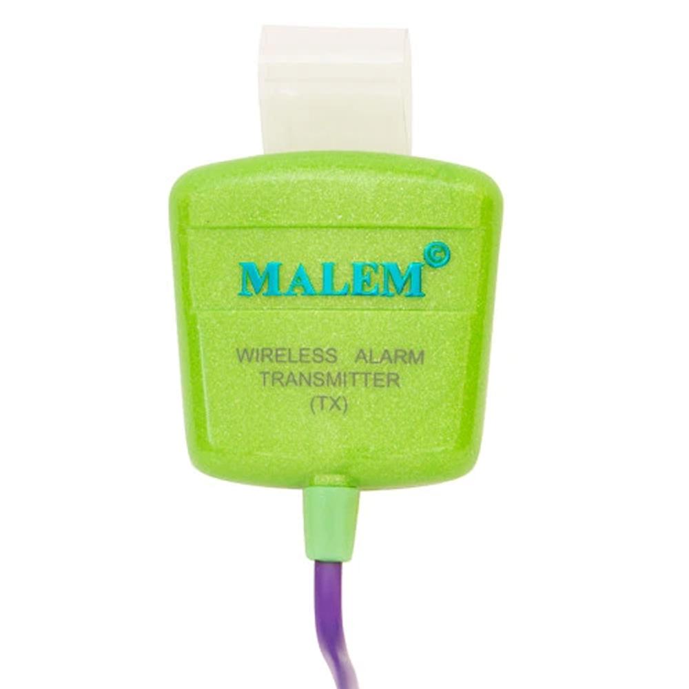 Malem Wireless Bedwetting Alarm Transmitter Only