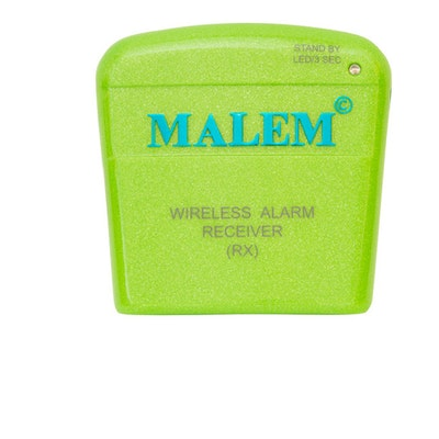 Malem Wireless Bedwetting Alarm