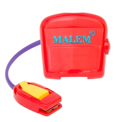 Malem_M03-Red-Compact_Bedwetting_Alarm