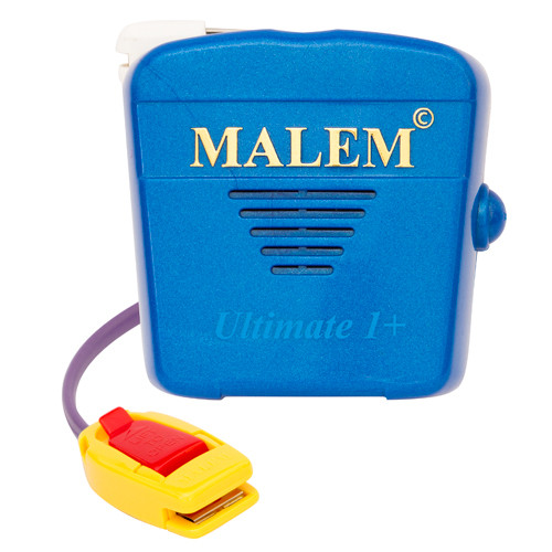 Malem Ultimate 1+ Recordable Bedwetting Alarm