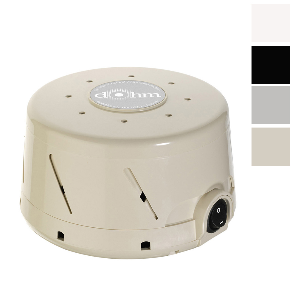 Marpac Yogasleep Dohm DS 240V Classic Natural White Noise Machine