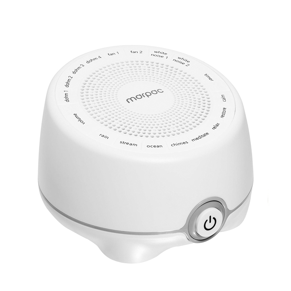 Marpac Yogasleep Whish Multi Sleep Sound White Noise Machine