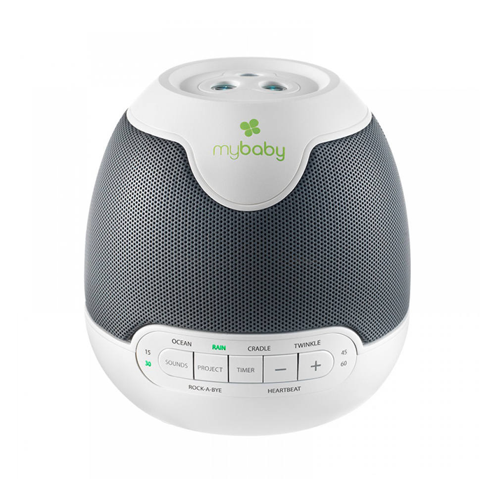 Homedics mybaby Soundspa Lullaby Sound Machine