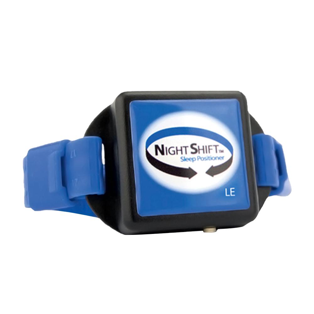 Night Shift Snoring Aid Sleep Positioner