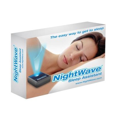 NightWave Sleep Assistant Front