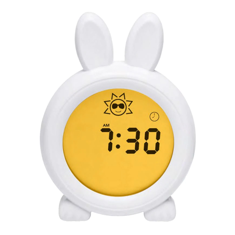 Oricom Bunny Childrens Sleep Trainer Clock