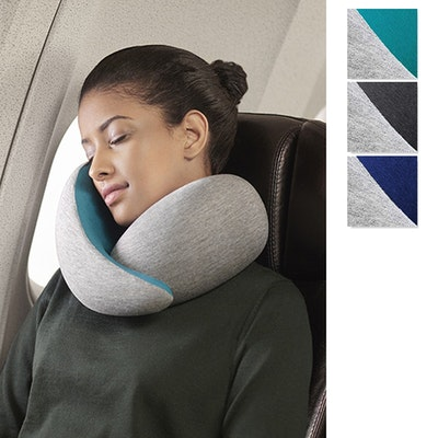 OstrichPillow Go Travel Pillow Base Swatch New