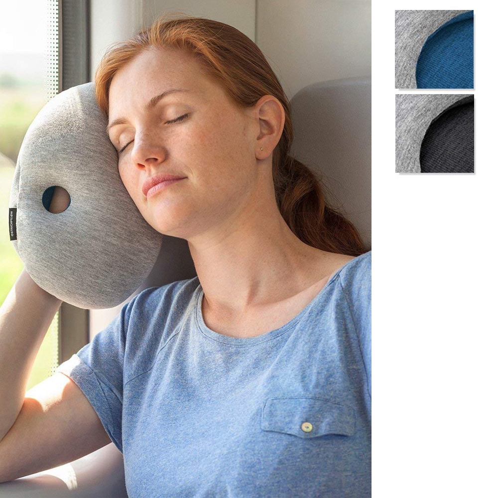 OstrichPillow Mini Travel Pillow