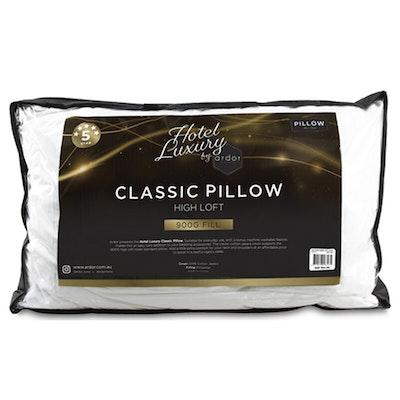 Ardor Home Hotel Luxury Pillow