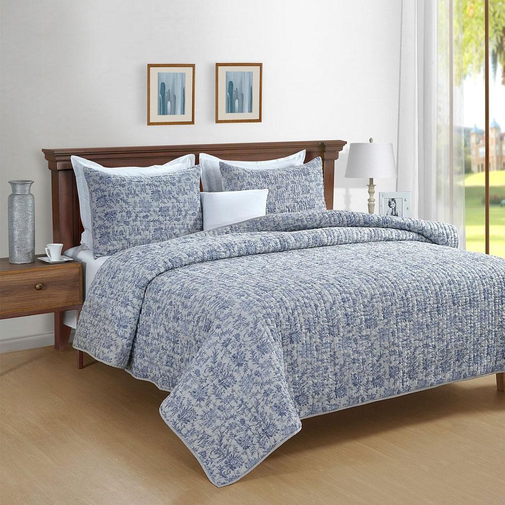 Park Avenue Rafaella Printed Comforter Set