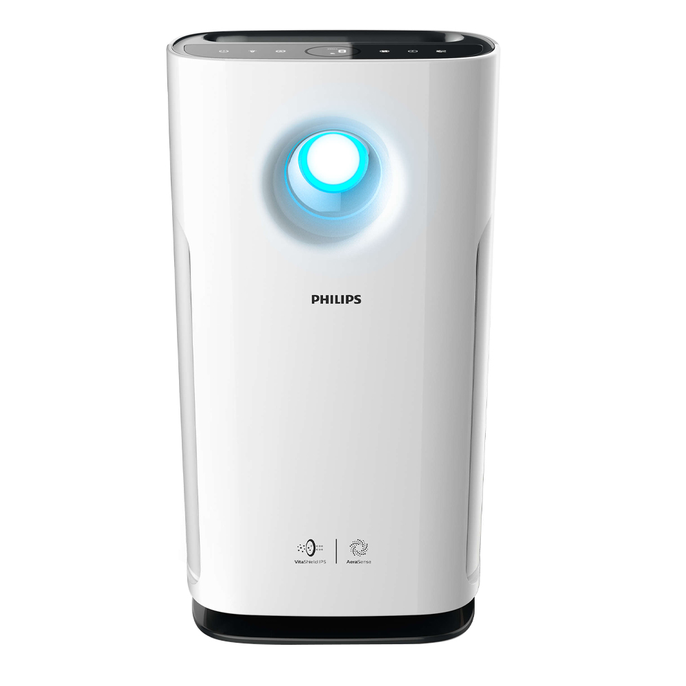 Philips White Series 3000 Air Purifier