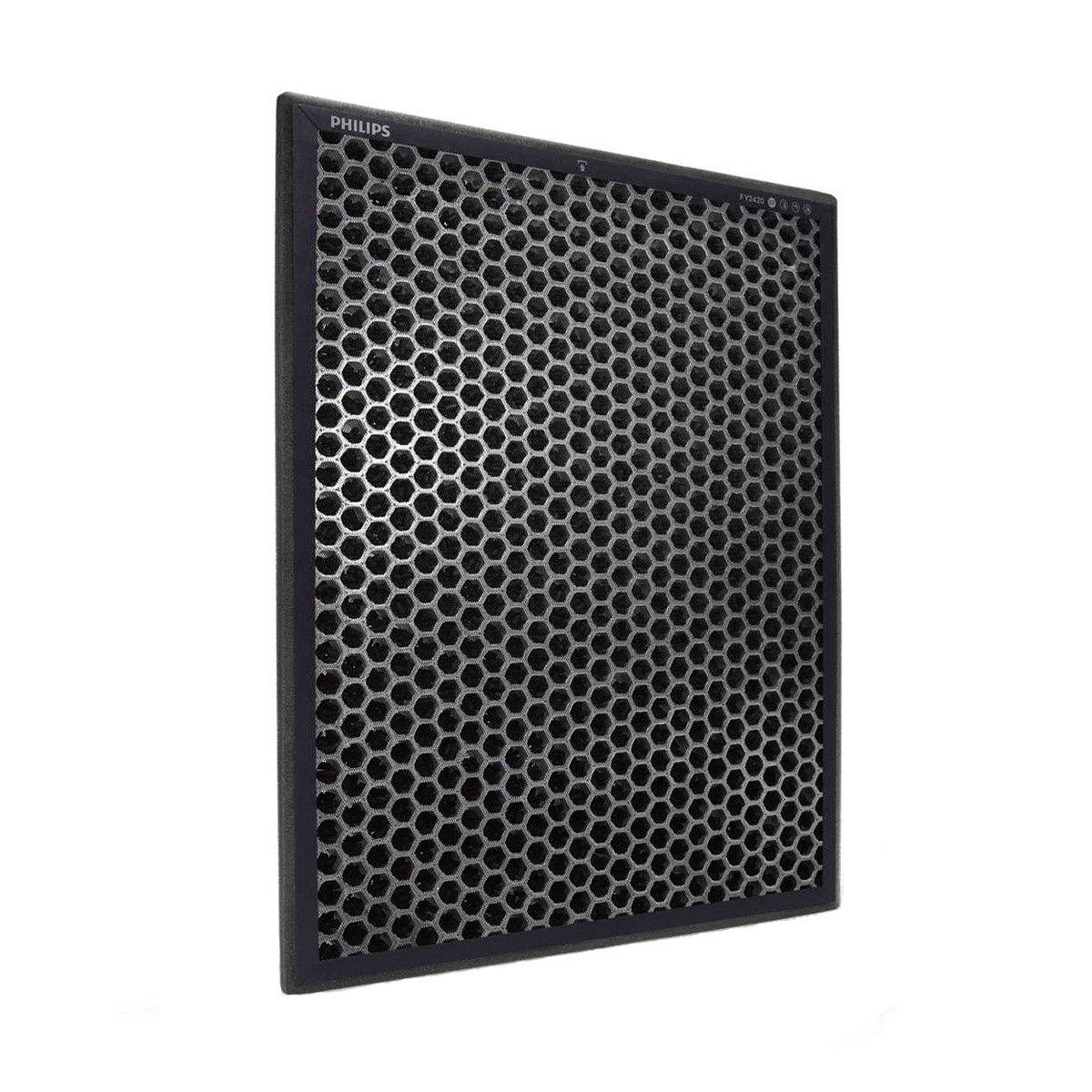 Philips NanoProtect Active Carbon Series 2000 Replacement Filter