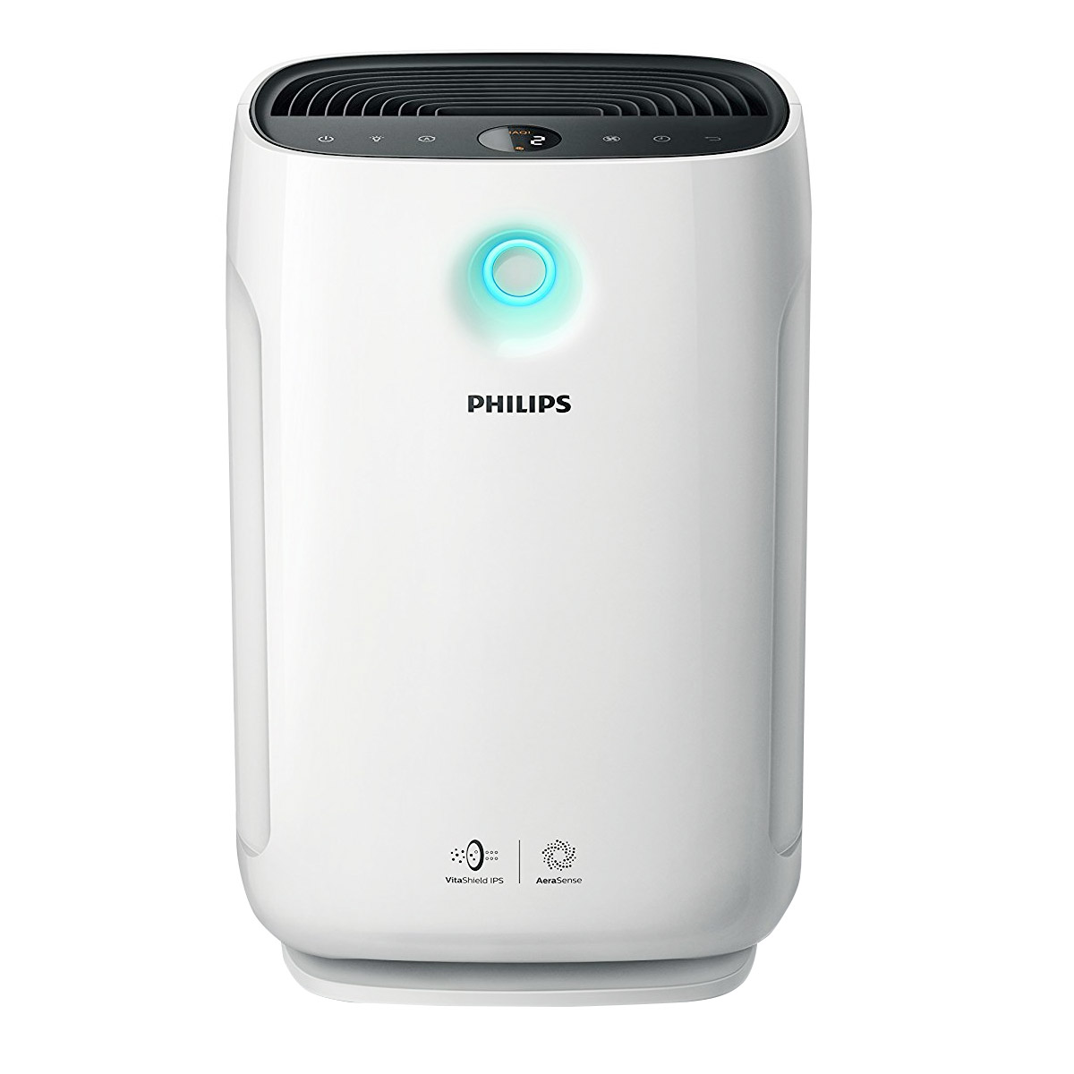 Philips White Series 2000 Air Purifier