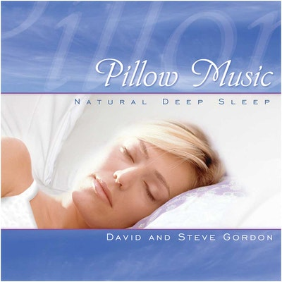 Pillow Music Natural Deep Sleep CD