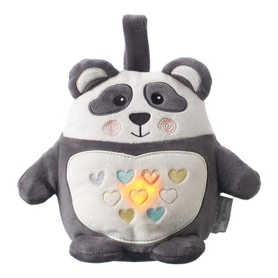 The Gro Company Pip the Panda Sound Machine and Night Light Rechargeable