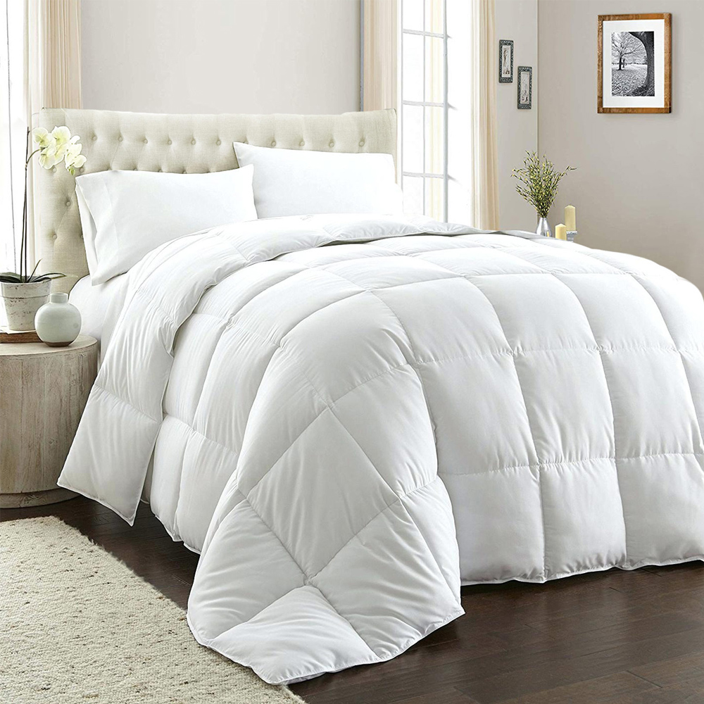 Ultra Warm Microfibre 800GSM Winter Quilt