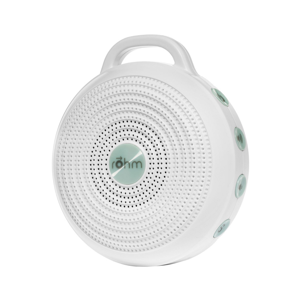 Marpac Yogasleep Rohm Portable White Noise Sound Machine