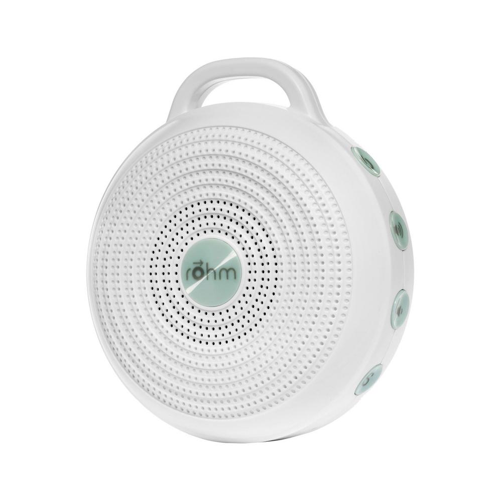 Marpac Yogasleep Rohm Portable White Noise Sound Machine