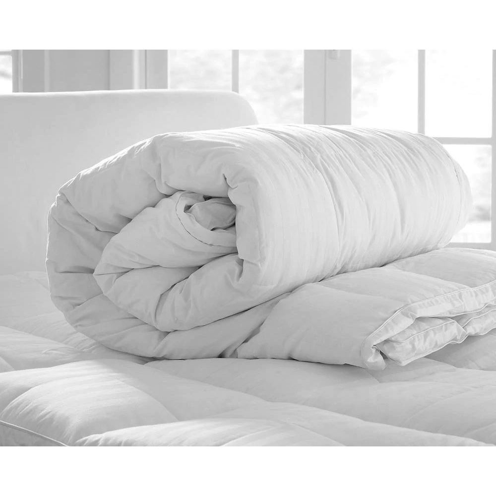 Sheridan Ultimate Dream 85% White Goose Down and Feather Quilt