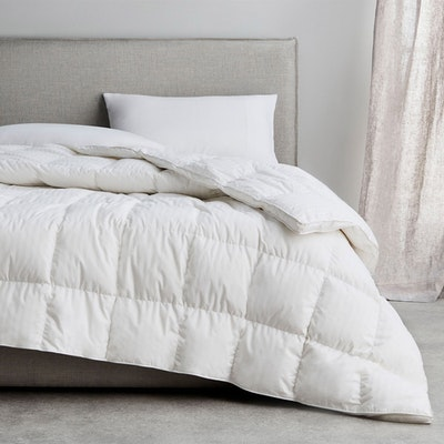 Sheridan Ultimate Dream 75% Goose Down and Feather Quilt