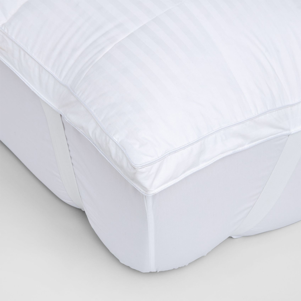 Sheridan Ultimate Dream Goose Feather and Down Bed Mattress Topper