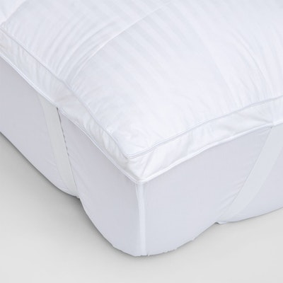 Sheridan Ultimate Dream Feather and Down Bed Mattress Topper