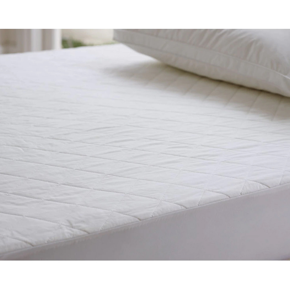 Sheridan Ultracool Cotton Baby Cot Waterproof Mattress Protector