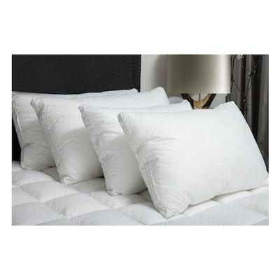 Signature Microfibre Hotel Pillow