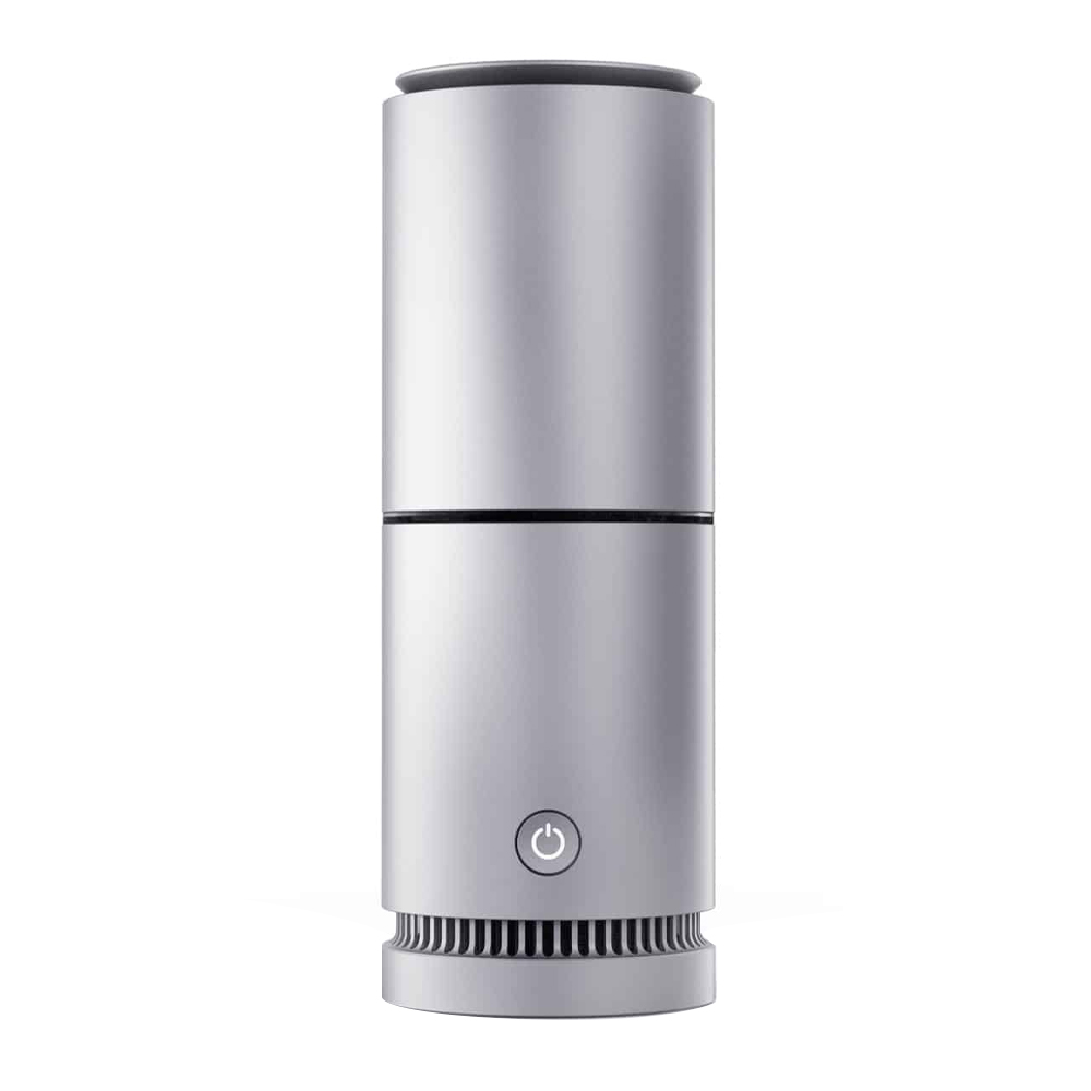 VBreathe Tasman Air Purifier & Air Detoxifier