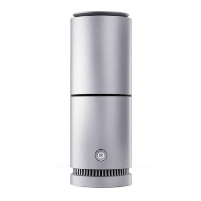 VBreathe Tasman Air Purifier & Air Detoxifier White