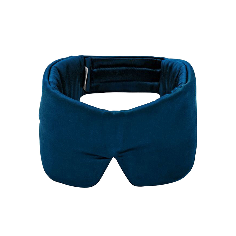 Sleep Master Sleep Mask With Earplugs