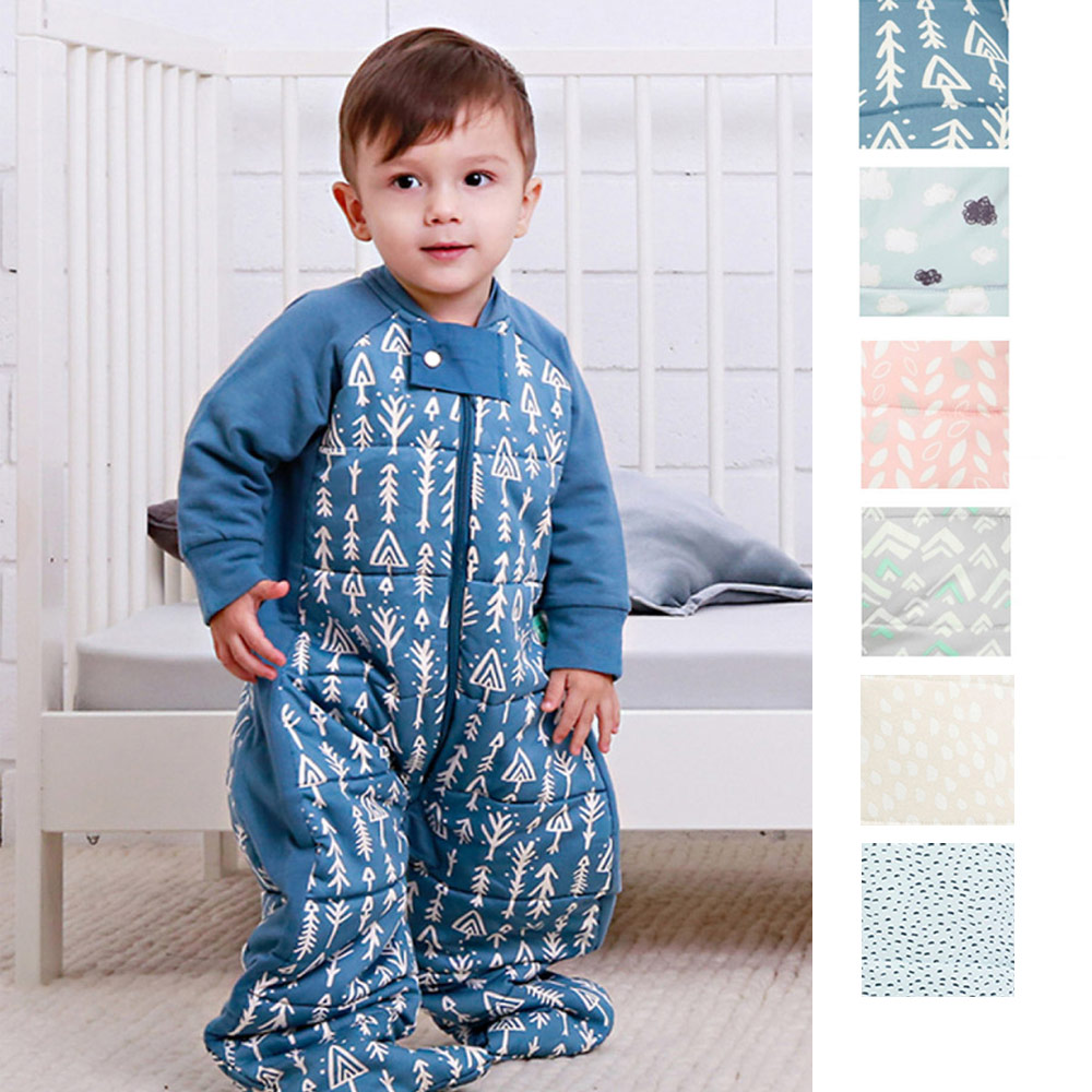 ergoPouch Sleep Suit Bag 2.5 Tog