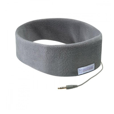 SleepPhones Classic Headband With Cord