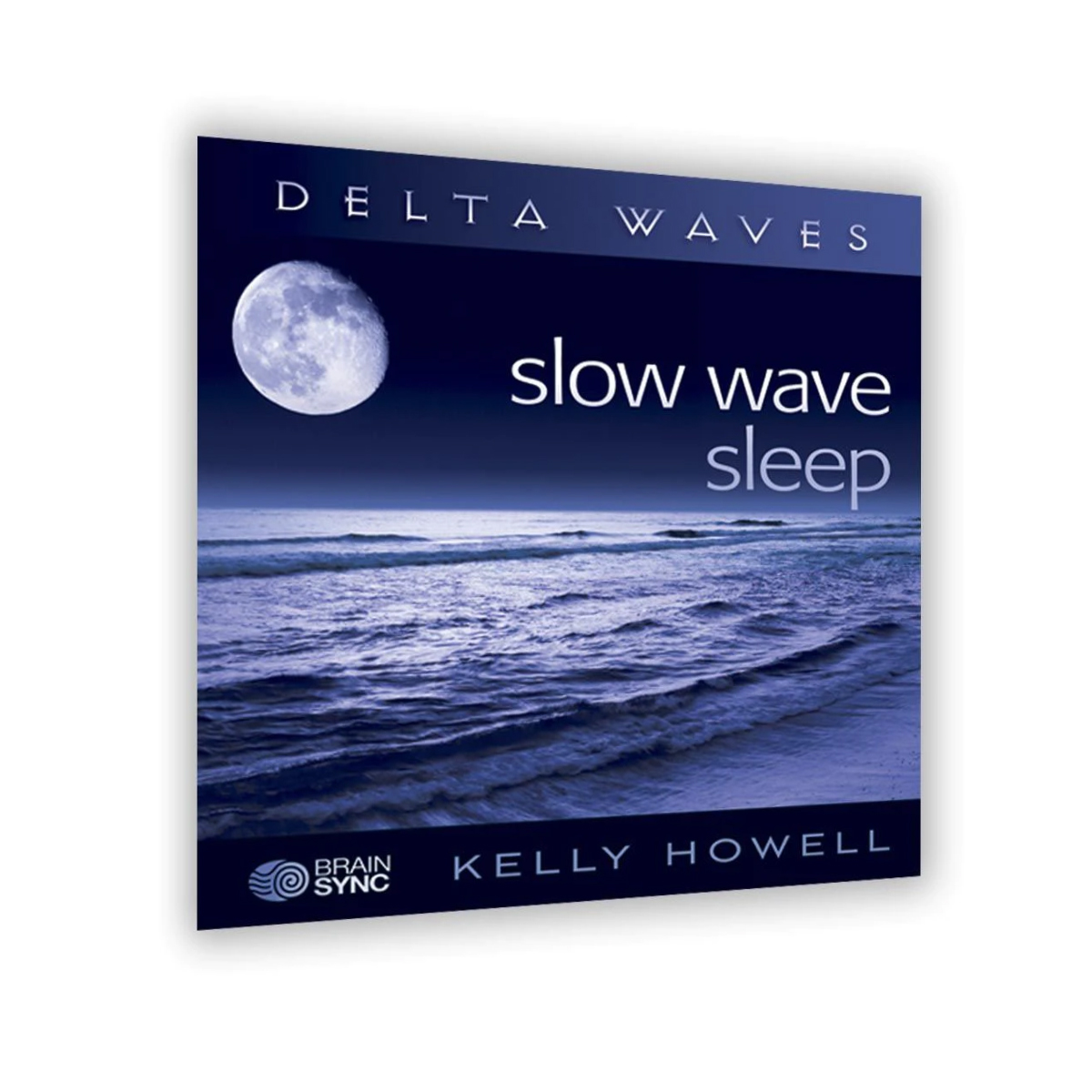 Slow Wave Sleep Relaxation CD