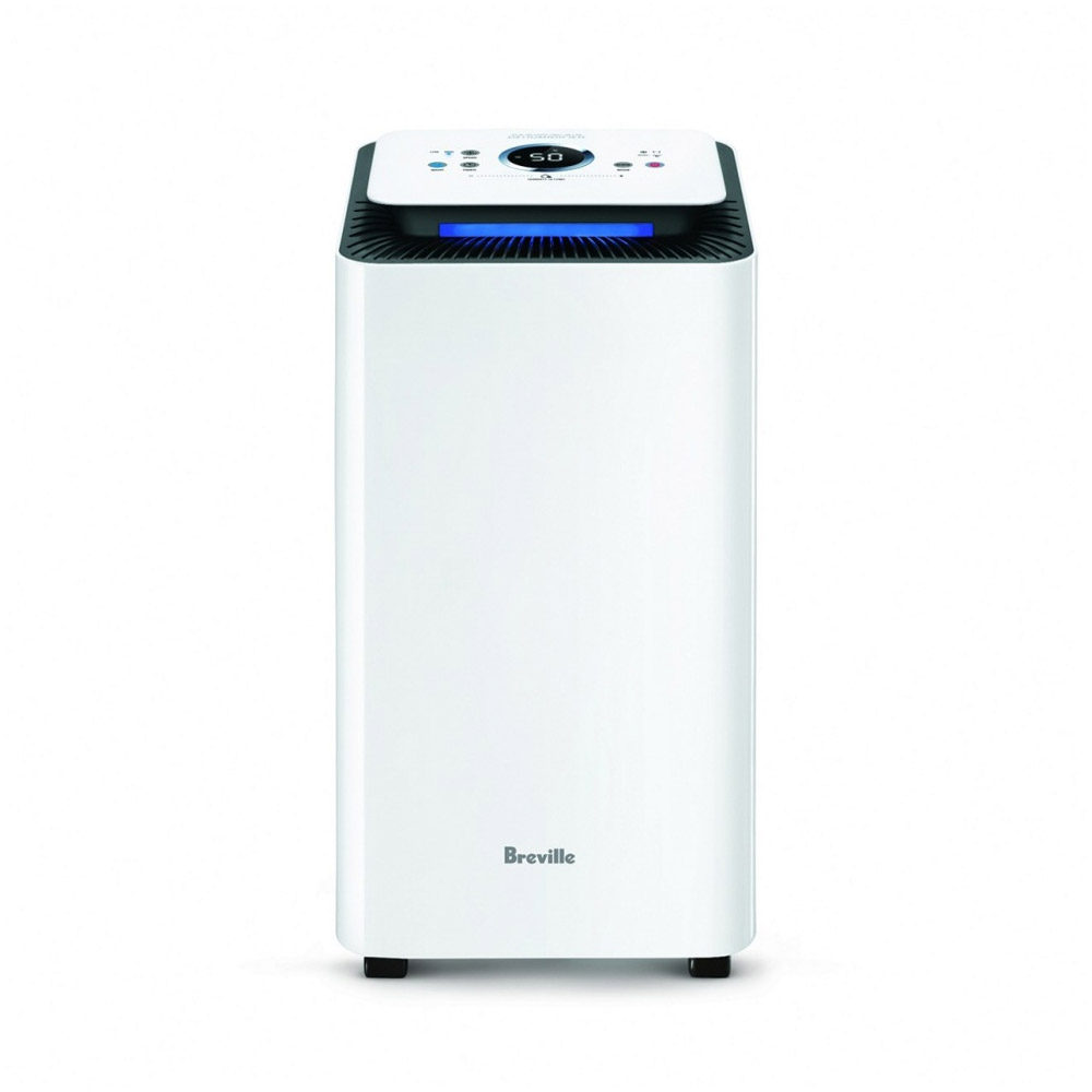 Breville the Smart Dry Compressor Dehumidifier 10L