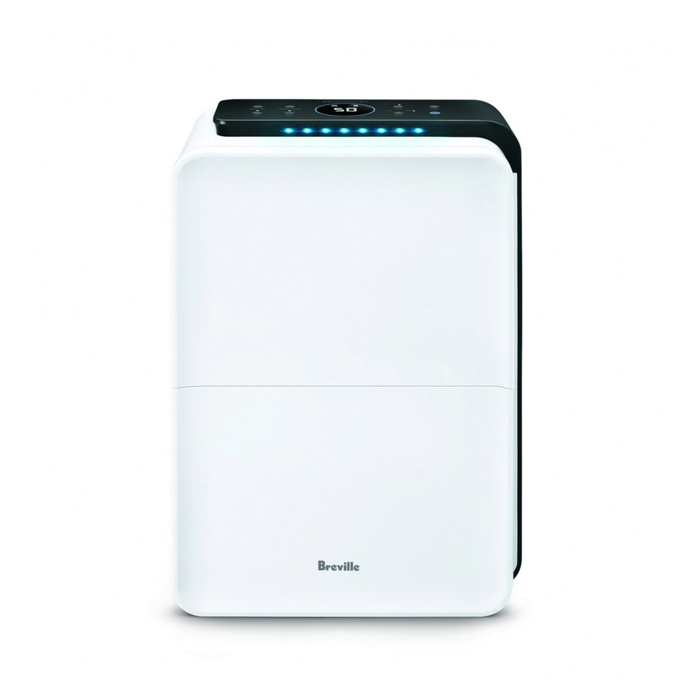 Breville the Smart Dry Ultimate Compressor Dehumidifier 30L