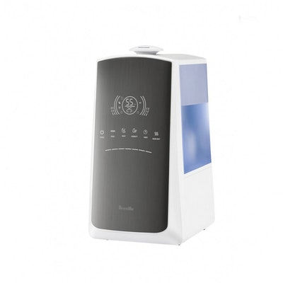 Breville Cool and Warm Smart Mist Humidifier Side