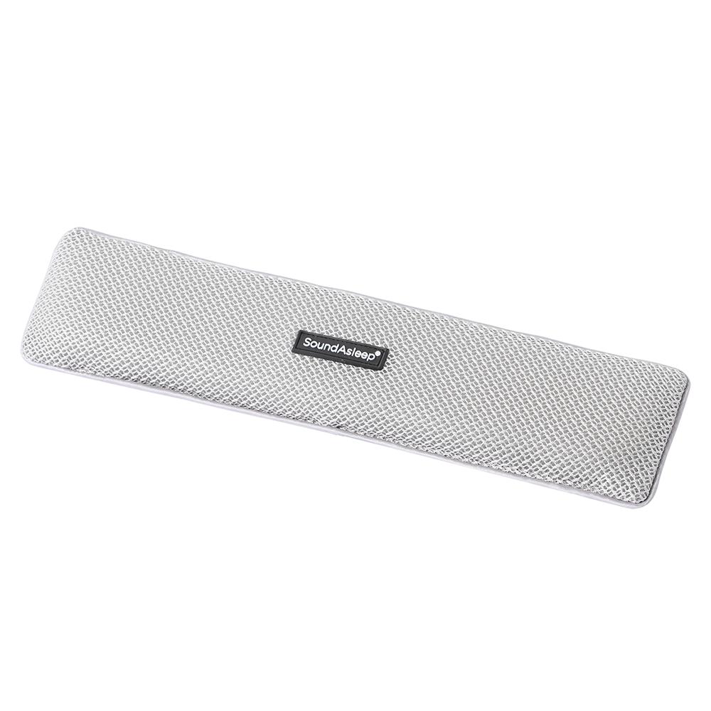 SoundASleep Sound Bar Bluetooth Pillow Speaker