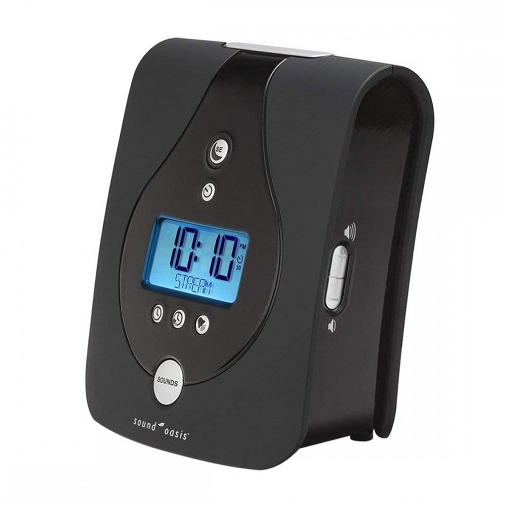 Sound Oasis S-680-02 Tinnitus Sound Therapy System